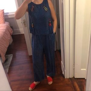 Bug Off Jumpsuit